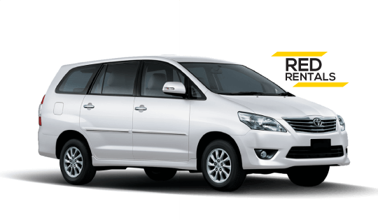 Car Rentals in Coimbatore