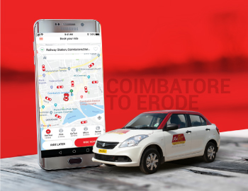 Book Taxi Tours Travels Cab Car Rentals Hire Services Red Taxi